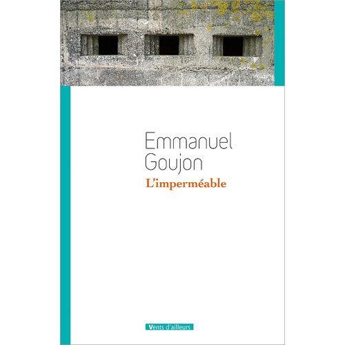 Emmanuel Goujon - L'Imperméable - Preis vom 17.01.2021 06:05:38 h