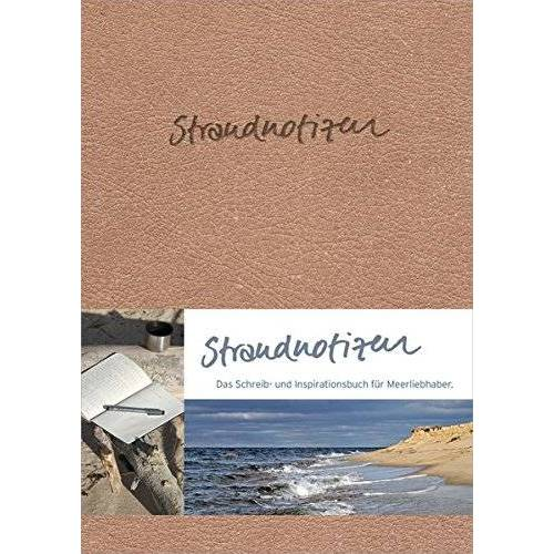 Udo Schroeter - Strandnotizen - Schreibbuch - Preis vom 21.04.2021 04:48:01 h