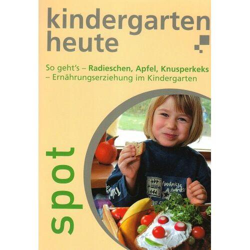 Cramm, Dagmar von - So geht's - Radieschen, Apfel, Knusperkeks - Preis vom 23.02.2021 06:05:19 h