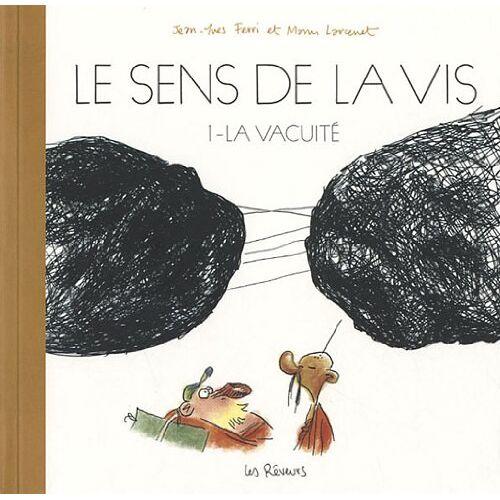 Jean-Yves Ferri - Sens de la Vis T01 La vacuité (NED 2011) - Preis vom 21.10.2020 04:49:09 h