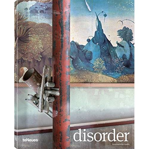 Pictet - Prix Pictet Disorder - Preis vom 18.04.2021 04:52:10 h