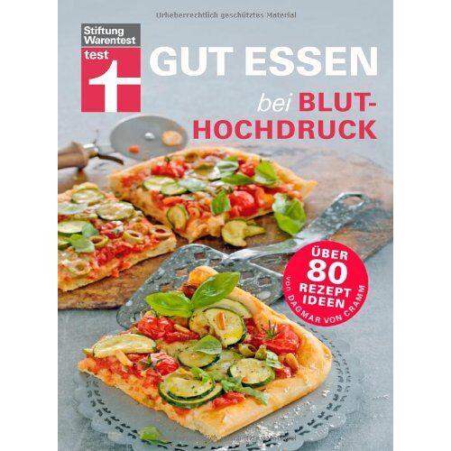 Anke Nolte - Gut essen bei Bluthochdruck: Über 80 Rezeptideen - Preis vom 16.04.2021 04:54:32 h