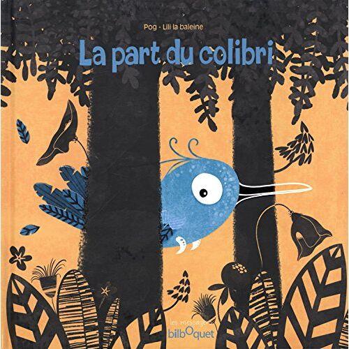 Pog - La part du colibri - Preis vom 23.01.2021 06:00:26 h