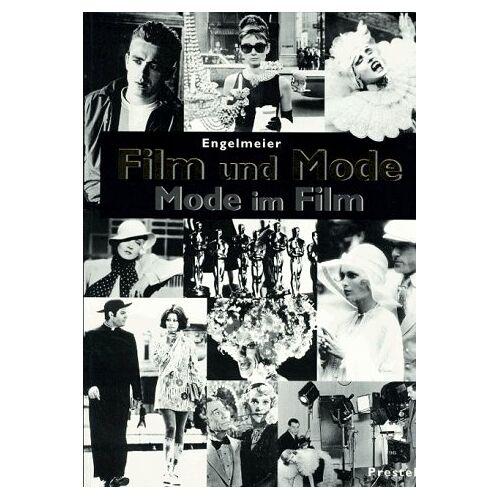 Engelmeier, Peter W. - Film und Mode, Mode im Film - Preis vom 17.04.2021 04:51:59 h
