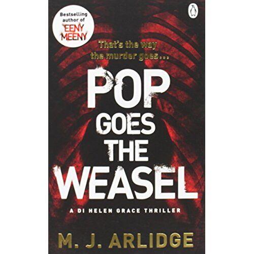 Arlidge, M. J. - Pop Goes the Weasel - Preis vom 27.02.2021 06:04:24 h
