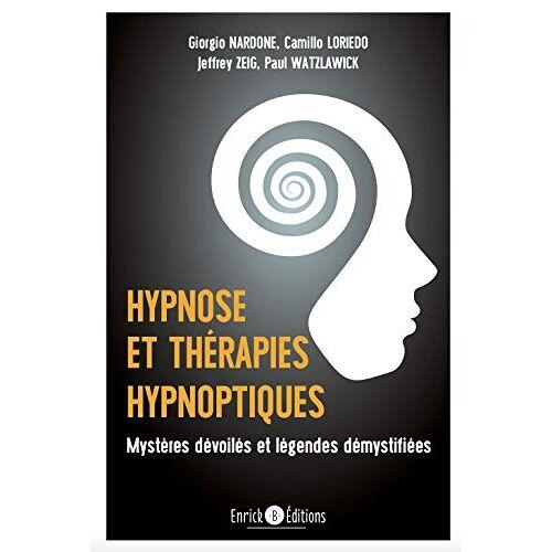 - Hypnose et thérapies hypnotiques (Psychothérapie) - Preis vom 11.05.2021 04:49:30 h