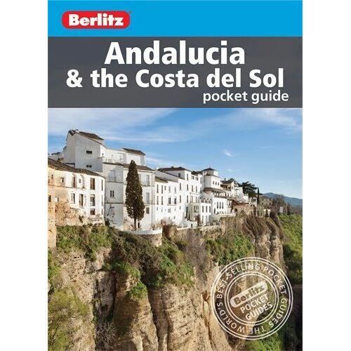 Berlitz - Berlitz: Andalucia & the Costa del Sol Pocket Guide (Berlitz Pocket Guides) - Preis vom 09.05.2021 04:52:39 h