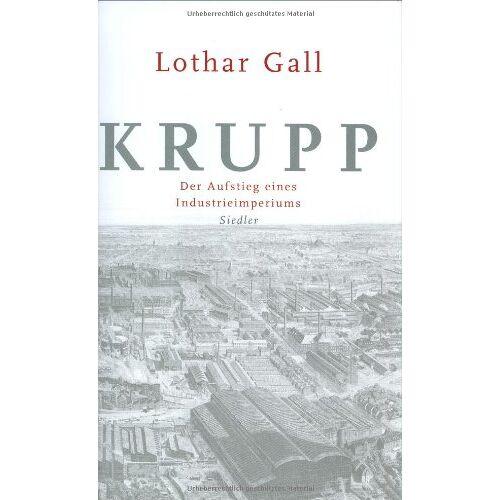 Lothar Gall - Krupp - Preis vom 18.04.2021 04:52:10 h