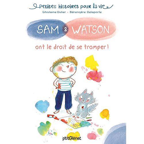- Sam & Watson : Sam & Watson ont le droit de se tromper ! - Preis vom 03.05.2021 04:57:00 h