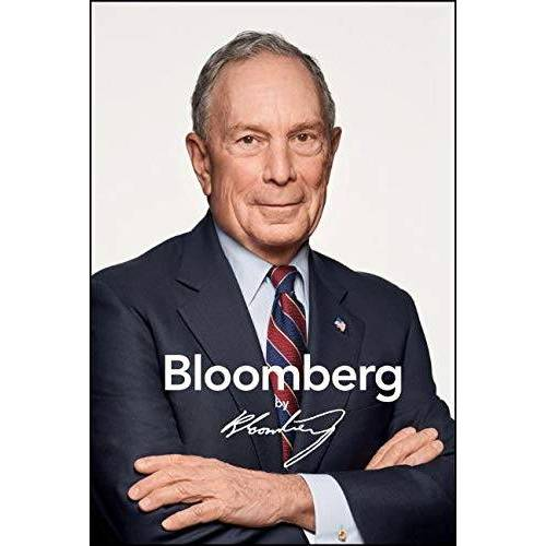 Bloomberg, Michael R. - Bloomberg by Bloomberg, Revised and Updated - Preis vom 28.02.2021 06:03:40 h