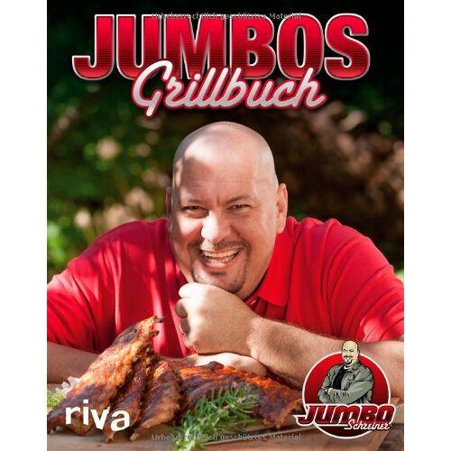 Jumbo Schreiner - Jumbos Grillbuch - Preis vom 05.09.2020 04:49:05 h