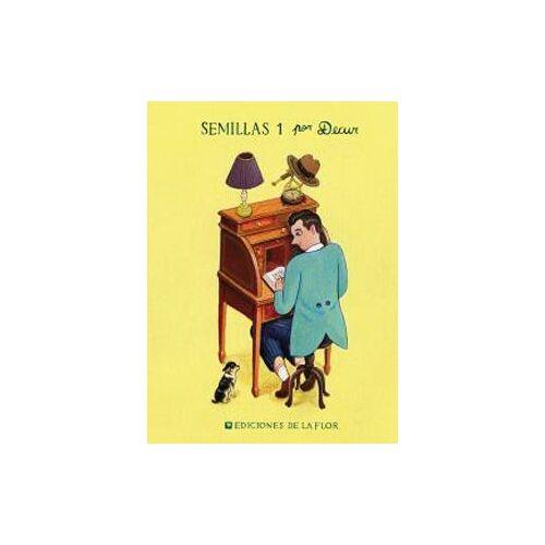 - Semillas 1 - Preis vom 24.01.2021 06:07:55 h
