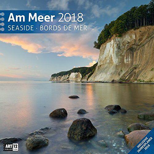 Ackermann Kunstverlag - Am Meer 30x30 2018 - Preis vom 04.08.2019 06:11:31 h