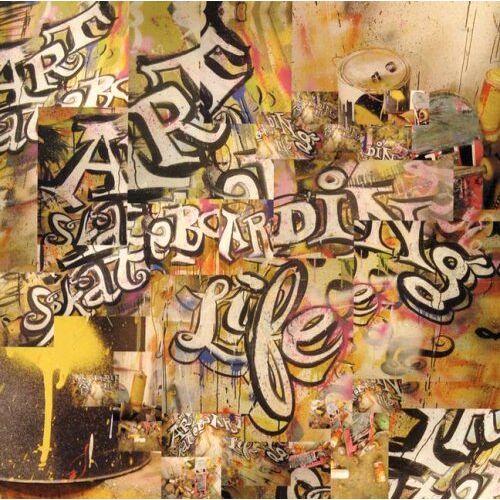 Andy Howell - Art, Skateboarding & Life - Preis vom 03.05.2021 04:57:00 h