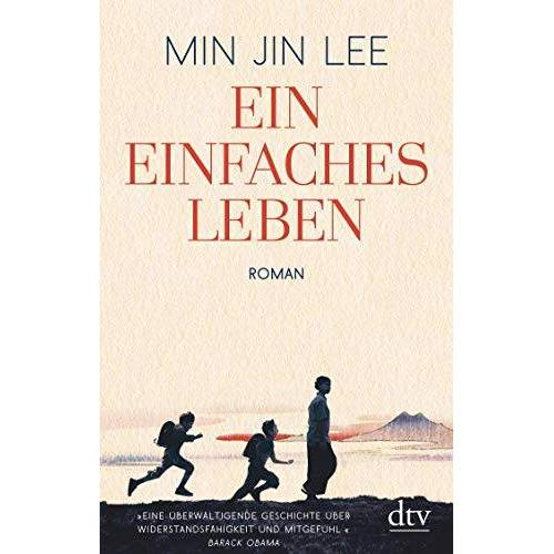 Lee, Min Jin - Ein einfaches Leben: Roman - Preis vom 14.04.2021 04:53:30 h