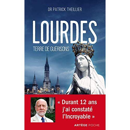 - Lourdes : Terre de guérisons - Preis vom 04.10.2020 04:46:22 h