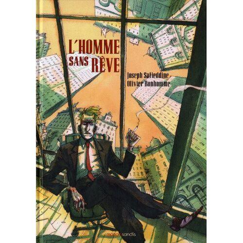 Goodman - L'homme sans rêve - Preis vom 18.11.2020 05:46:02 h