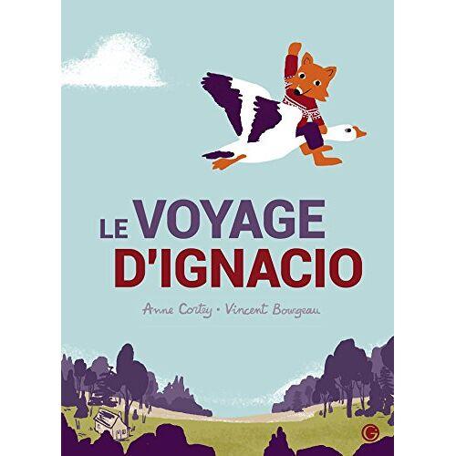- Le voyage d'Ignacio - Preis vom 15.04.2021 04:51:42 h