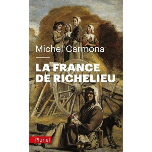 - La France de Richelieu - Preis vom 20.10.2020 04:55:35 h