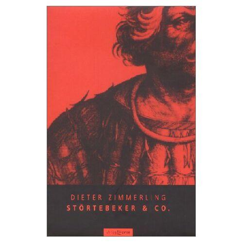 Dieter Zimmerling - Störtebeker & Co. - Preis vom 05.09.2020 04:49:05 h