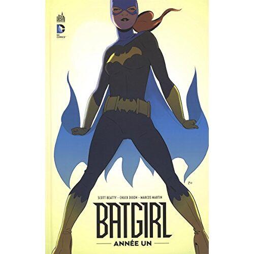 - Batgirl année un - Preis vom 21.10.2020 04:49:09 h