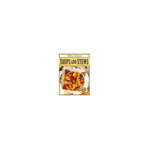 Betty Crocker - Betty Crocker's Soups and Stews - Preis vom 28.02.2021 06:03:40 h