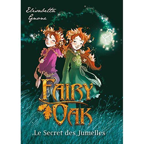 - Fairy Oak, Tome 1 : Le Secret des Jumelles - Preis vom 26.02.2021 06:01:53 h