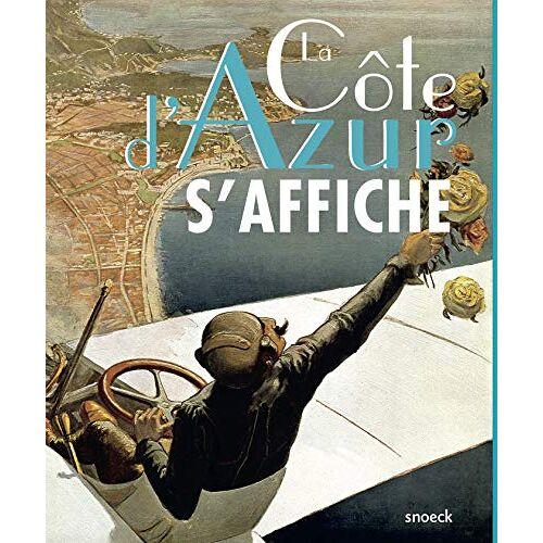 - Le côte d'Azur s'affiche - Preis vom 08.04.2021 04:50:19 h