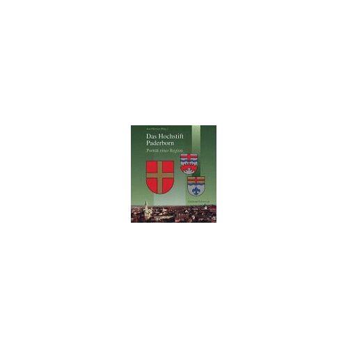 Josef Drewes - Das Hochstift Paderborn - Preis vom 14.04.2021 04:53:30 h
