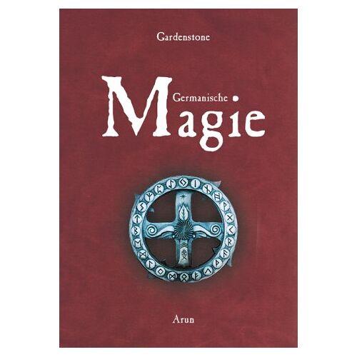 GardenStone - Germanische Magie - Preis vom 18.10.2020 04:52:00 h