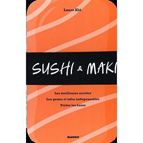 - Sushi & Maki - Preis vom 12.05.2021 04:50:50 h