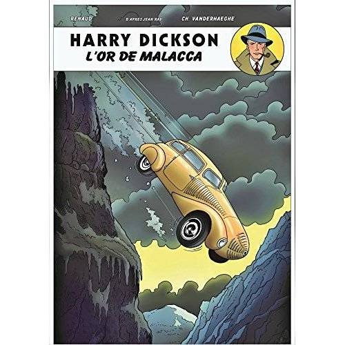 - Harry Dickson, Tome 13 : L'or de Malacca - Preis vom 21.10.2020 04:49:09 h