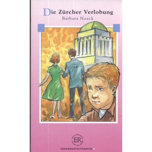 Barbara Noack - Die Zürcher Verlobung - Preis vom 27.02.2020 05:58:25 h