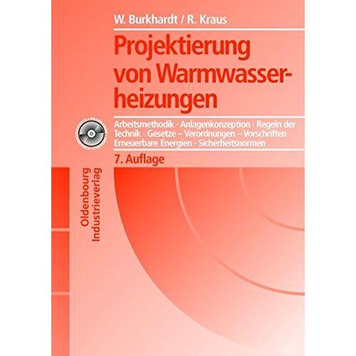 Wolfgang Burkhardt - Heizungstechnik / Projektierung von Warmwasserheizungen - Preis vom 28.02.2021 06:03:40 h