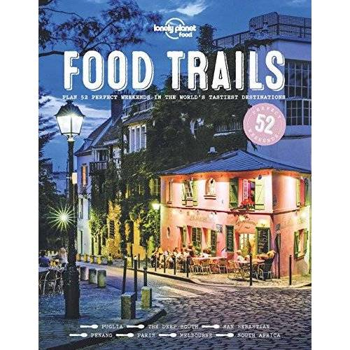 Isabel Albiston - Food Trails (Lonely Planet Food) - Preis vom 11.05.2021 04:49:30 h