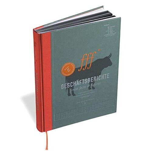 Kirsten Dietz - Finest Facts and Figures: Geschäftsberichte - Konzept - Design - Knowhow - Preis vom 26.03.2020 05:53:05 h