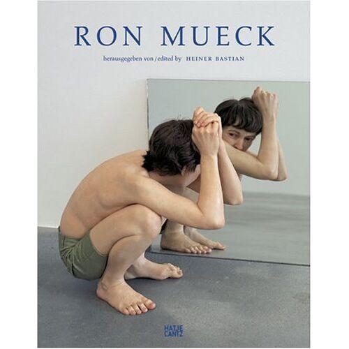Heiner Bastian - Ron Mueck - Preis vom 14.01.2021 05:56:14 h