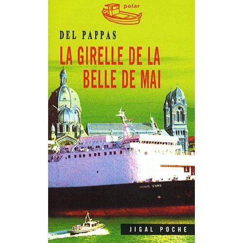 Gilles Del Pappas - La girelle de la Belle de mai - Preis vom 20.10.2020 04:55:35 h