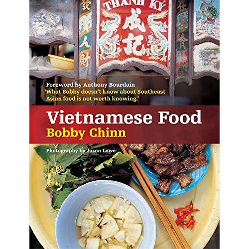 Bobby Chinn - Vietnamese Food - Preis vom 14.05.2021 04:51:20 h