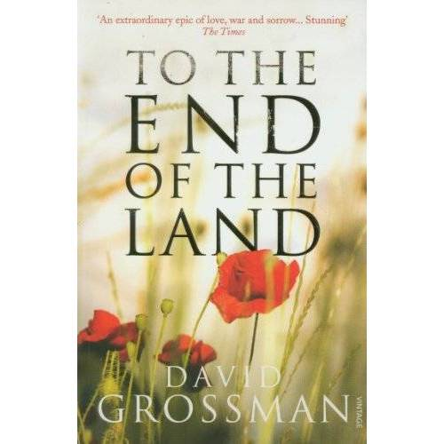 David Grossman - To The End of the Land - Preis vom 28.02.2021 06:03:40 h