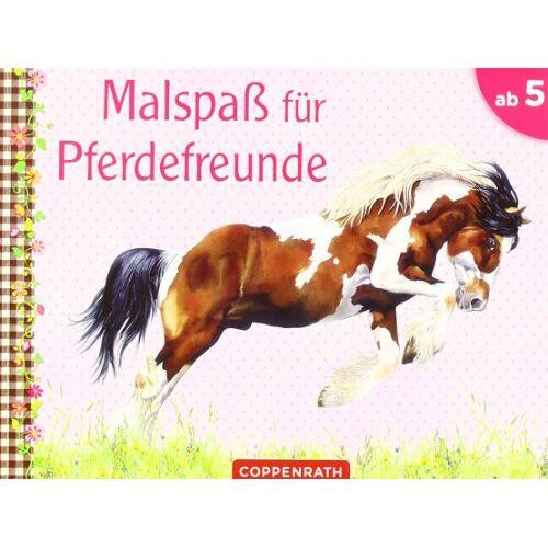 - Malspaß für Pferdefreunde - Preis vom 24.01.2020 06:02:04 h
