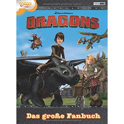 - Dragons: Das große Fanbuch - Preis vom 18.01.2020 06:00:44 h