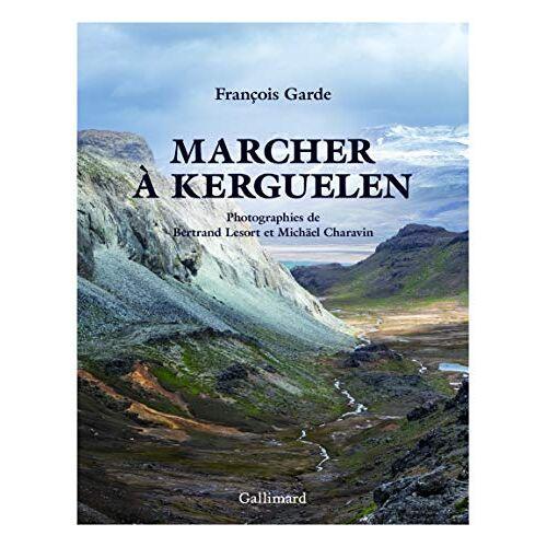 - Marcher à Kerguelen (Albums Beaux Livres, 10386) - Preis vom 21.01.2021 06:07:38 h