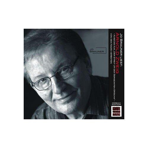 Jo Brauner - Laut gegen Nazis - Jo Brauner - Preis vom 27.02.2021 06:04:24 h