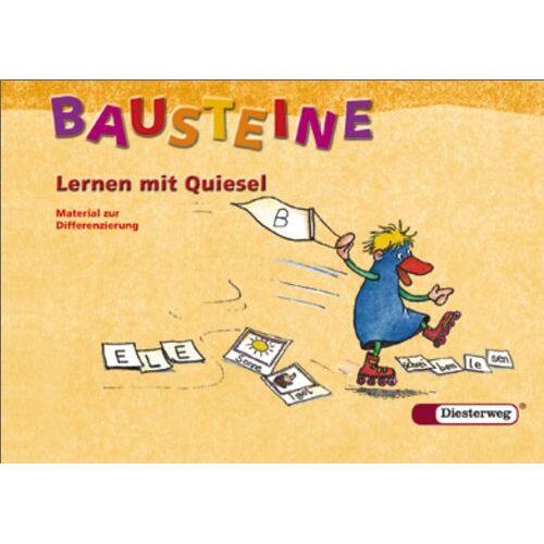 - Bausteine Deutsch. Lernen mit Quiesel B Arbeitskarten zur Differenzierung - Preis vom 15.05.2021 04:43:31 h