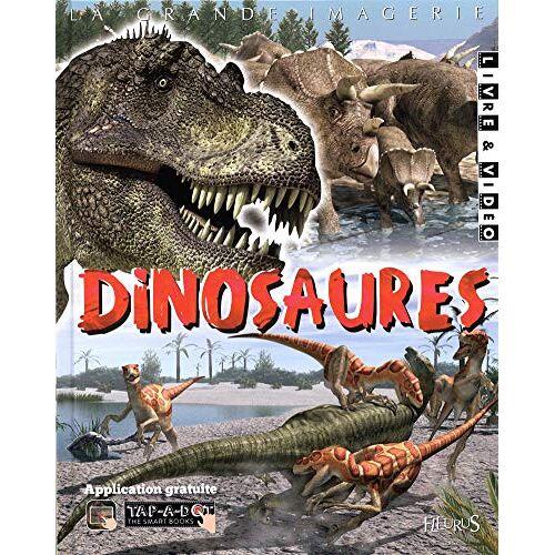- Dinosaures - Preis vom 03.05.2021 04:57:00 h