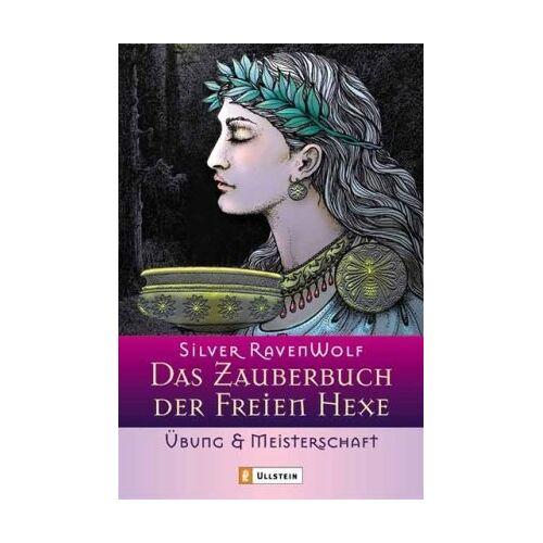 Silver RavenWolf - Das Zauberbuch der Freien Hexe - Übung & Meisterschaft: Übung und Meisterschaft - Preis vom 20.04.2021 04:49:58 h