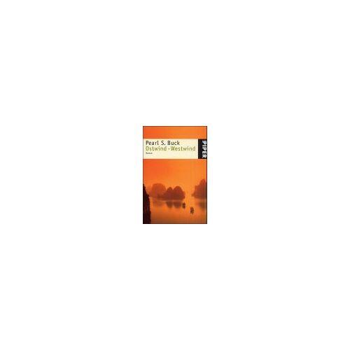 Buck, Pearl S. - Ostwind, Westwind - Preis vom 09.05.2021 04:52:39 h