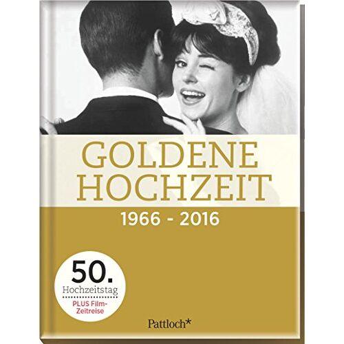 - Goldene Hochzeit 1966 - 2016 - Preis vom 20.02.2020 05:58:33 h