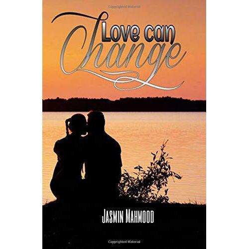 Jasmin Mahmood - Love can Change - Preis vom 19.04.2021 04:48:35 h